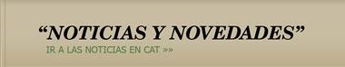 Ir a las noticias en CAT