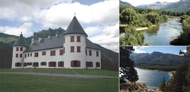Oferta Destacada Zona del Meliquina, Neuquén – 5.000 ha