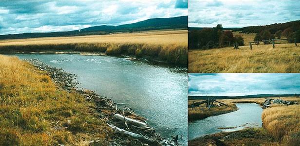 Oferta Destacada Tolhuin, Prov. de Tierra del Fuego – 5.400 has