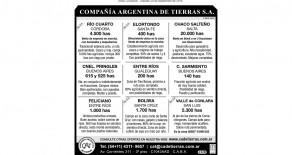 Aviso en diario La Nación – Sábado 20 de septiembre de 2014