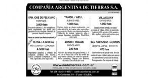 Aviso Diario La Nación – 19 de mayo de 2018